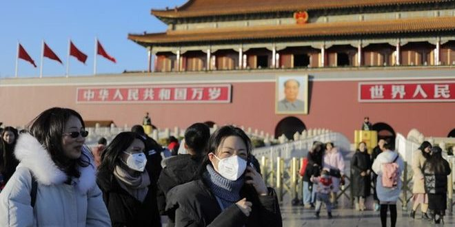 Cina: dal Coronavirus al crollo dei mercati