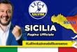 Sicilia: ufficiale la nascita del Gruppo della Lega all'ARS