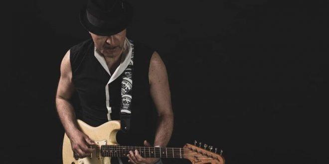 """Online """"STOP"""", il video di Carlo Di Vita, Il rock, cantato in siciliano"""