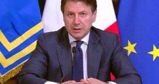 Conte annuncia: possibile proroga dello stato di emergenza a tutto il 2020