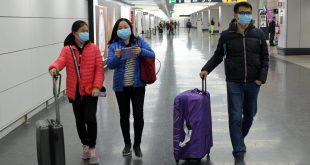 Coronavirus: i morti superano i  560.000 nel mondo