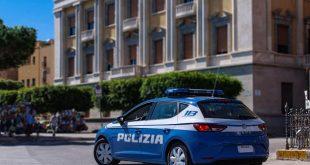 Viola affidamento in prova e guida un mezzo rubato: arrestato dalla Polizia di Stato