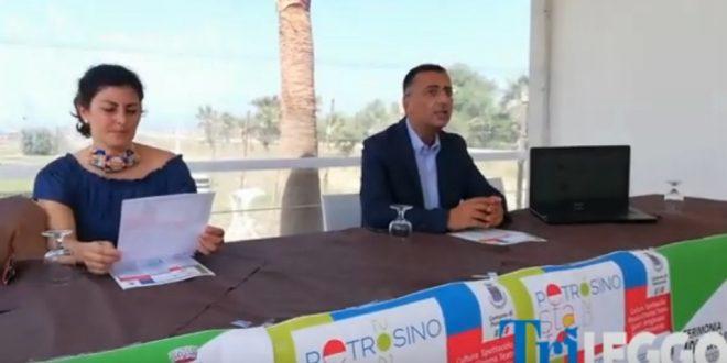 """Video servizio sulla presentazione del cartellone di """"Petrosino Estate 2020"""""""