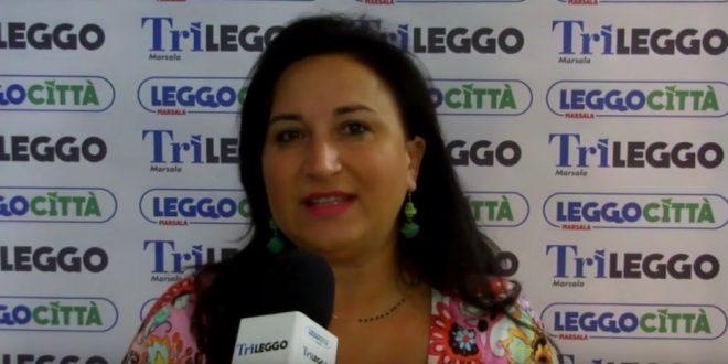 """Linda Licari (PD): """"Mancata azione politica in favore della solidarietà sociale a Marsala"""""""