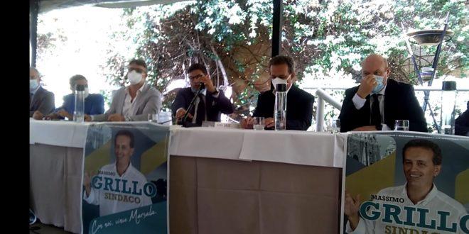 Amministrative: Le nostre domande alla conferenza di Grillo
