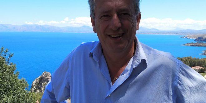 """Michele Accardi (UDC): """"Massimo Grillo è l'unica persona che oggi può dare un senso a questa città"""""""