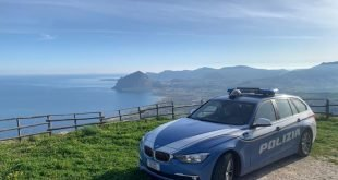 Evade dagli arresti domiciliari: scoperto dalla Polizia di Stato a bordo di un treno regionale in Provincia di Trapani