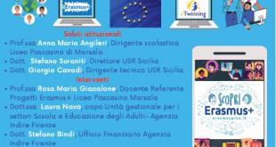 Cs Tra pandemia e nuove geografie politiche. Quale futuro per i progetti Erasmus?