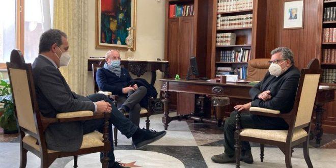 I SINDACI DI FAVIGNANA E MARSALA SCRIVONO ALL'ASSESSORE REGIONALE DELLEINFRASTRUTTURE E DELLA MOBILITA'